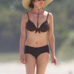 Diane Lane bikini body