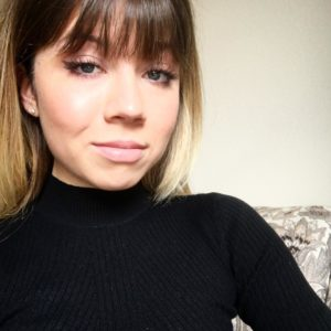 Jennette McCurdy hottest instagram photos