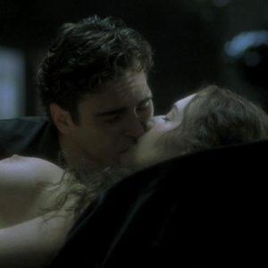 Kate Winslet Quills nude scene