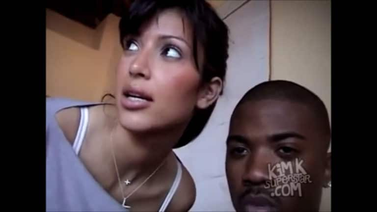 Kim Kardashian sex tape pics with Ray J (3)