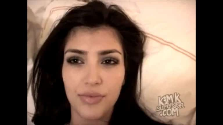 Kim Kardashian sex tape pics with Ray J (4)