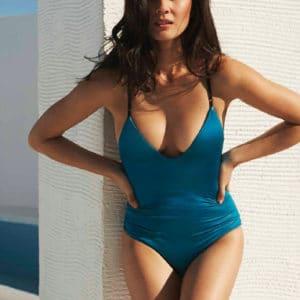 Olivia Munn sexy shoot