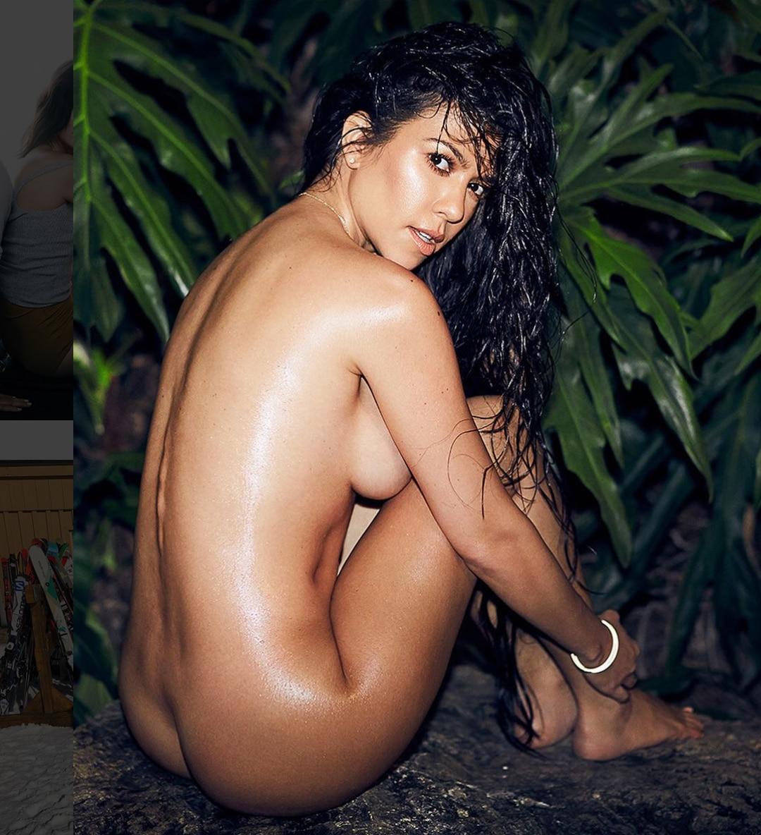 sexuální videa kourtney kardashian