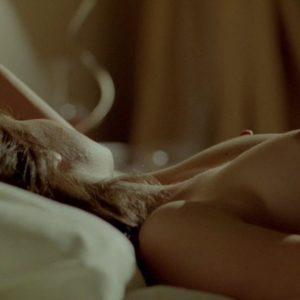 actress melissa benoist topless in tv series