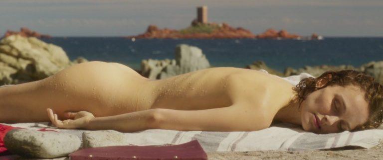 Natalie Portman nude pic