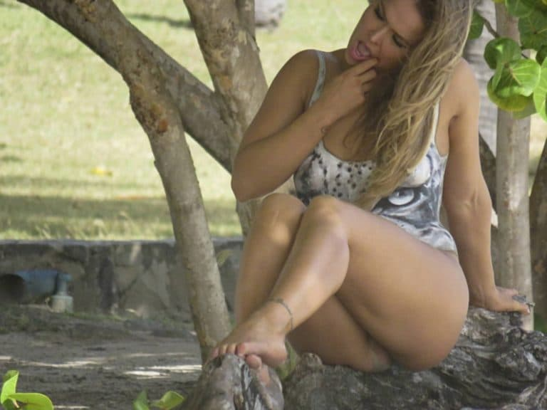Ronda Rousey Pussy Pic