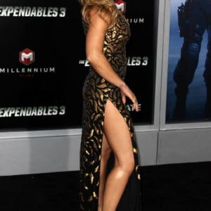 Ronda Rousey Sexy Pic 1