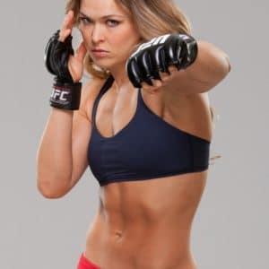 Ronda Rousey Sexy Pics (3)