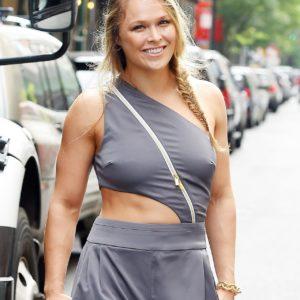 Ronda Rousey Sexy Pics (4)