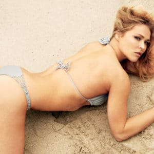 Ronda Rousey Sexy Pics (6)