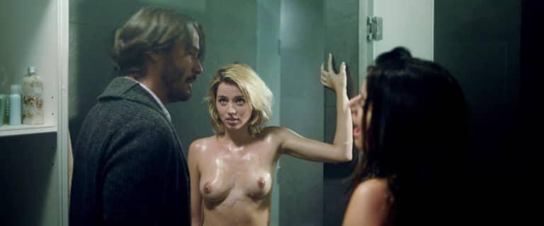 Ana De Armas Topless naked tits (3)