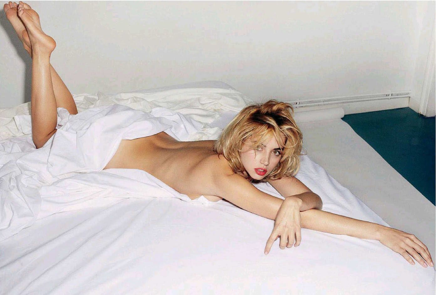 Ana de Armas hot pics undressed (3)