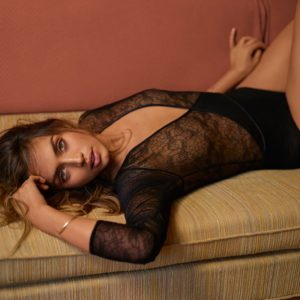 Ana de Armas sexy pics GQ magazine (2)