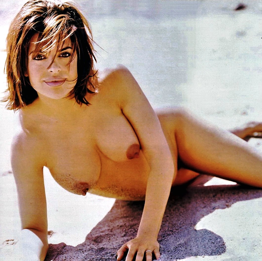 Pregnant naked rinna lisa very pity me