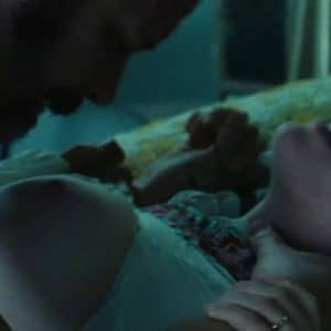 naked pic of amanda seyfried in movie scene being choked