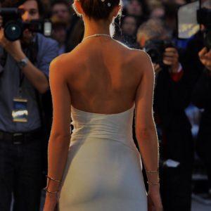Emma Watson bubble butt