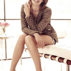 Emma Watson naughty leak