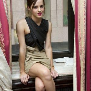 Emma Watson sexy photoshoot