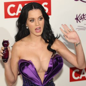 Katy Perry huge tits