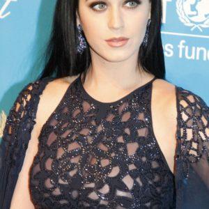 Katy Perry nipples