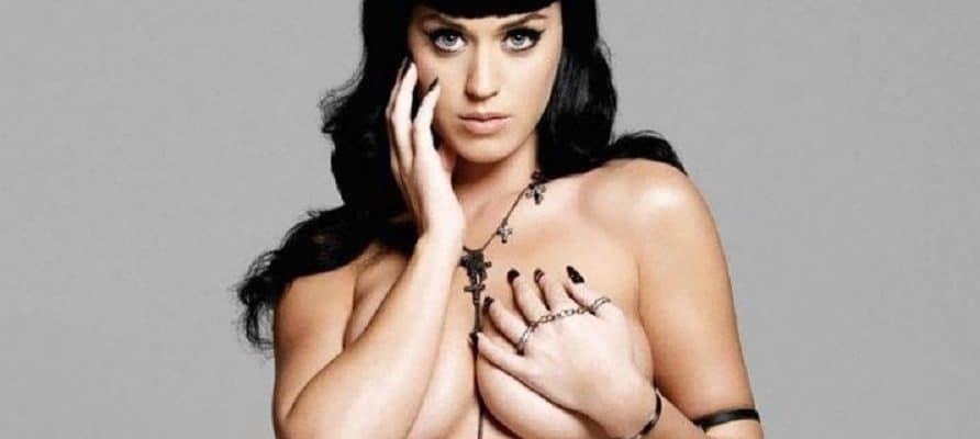 Katy Perry Nude Pics Videos Uncensored Collection