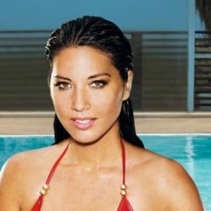 Olivia Munn Playboy Collection