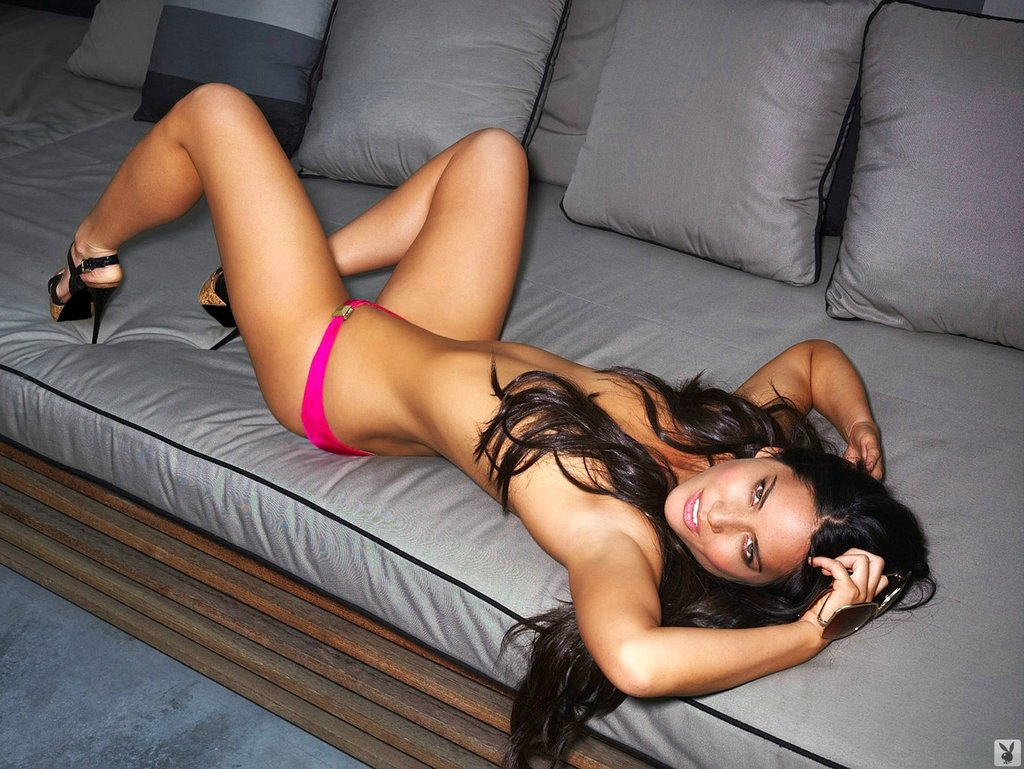 Nude denmark mature woman