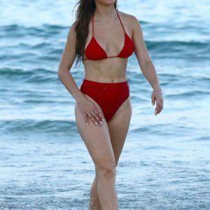 Amanda Cerny boobs