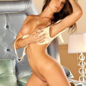 Amanda Cerny nice tits