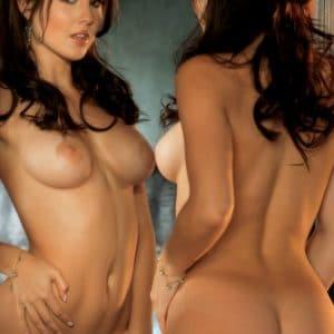 Amanda Cerny nude boobs