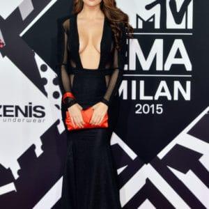 Amanda Cerny MTV Milan