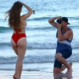 Amanda Cerny topless picture