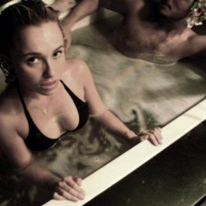 Hayden Panettiere boobs
