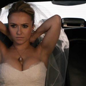 Hayden Panettiere hot boobs