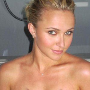 Hayden Panettiere nude boobs