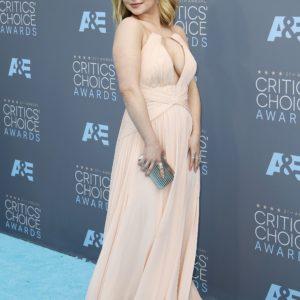Hayden Panettiere topless