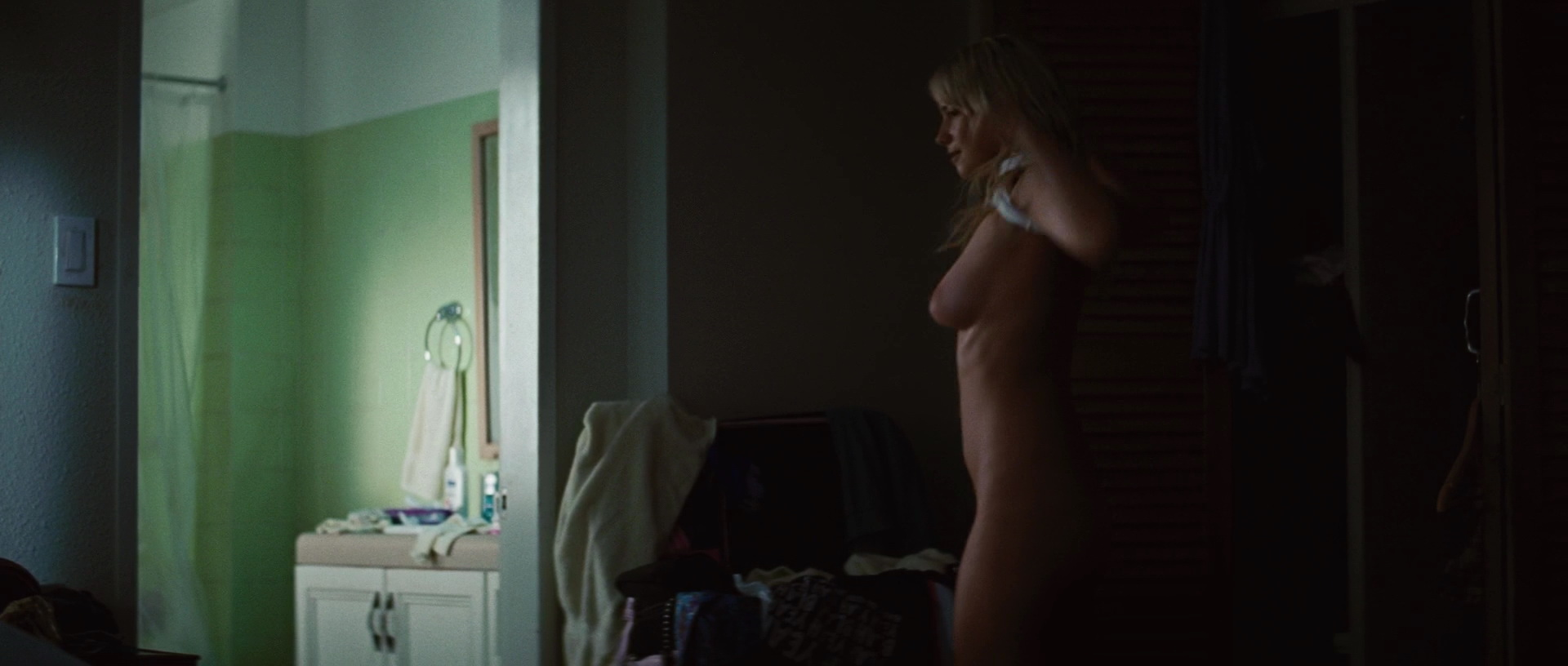 Laura Ramsey sexy nude picture