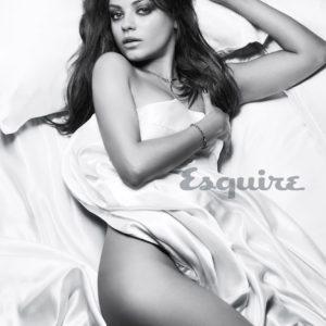 Mila Kunis big boobs