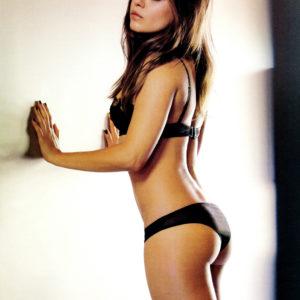 Mila Kunis leaked naked