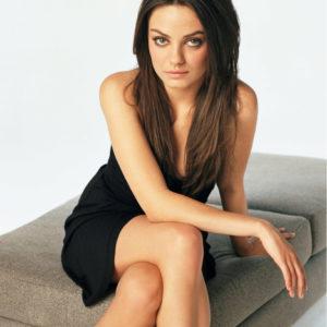 Mila Kunis sexy leaks