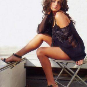 Mila Kunis sexy naked