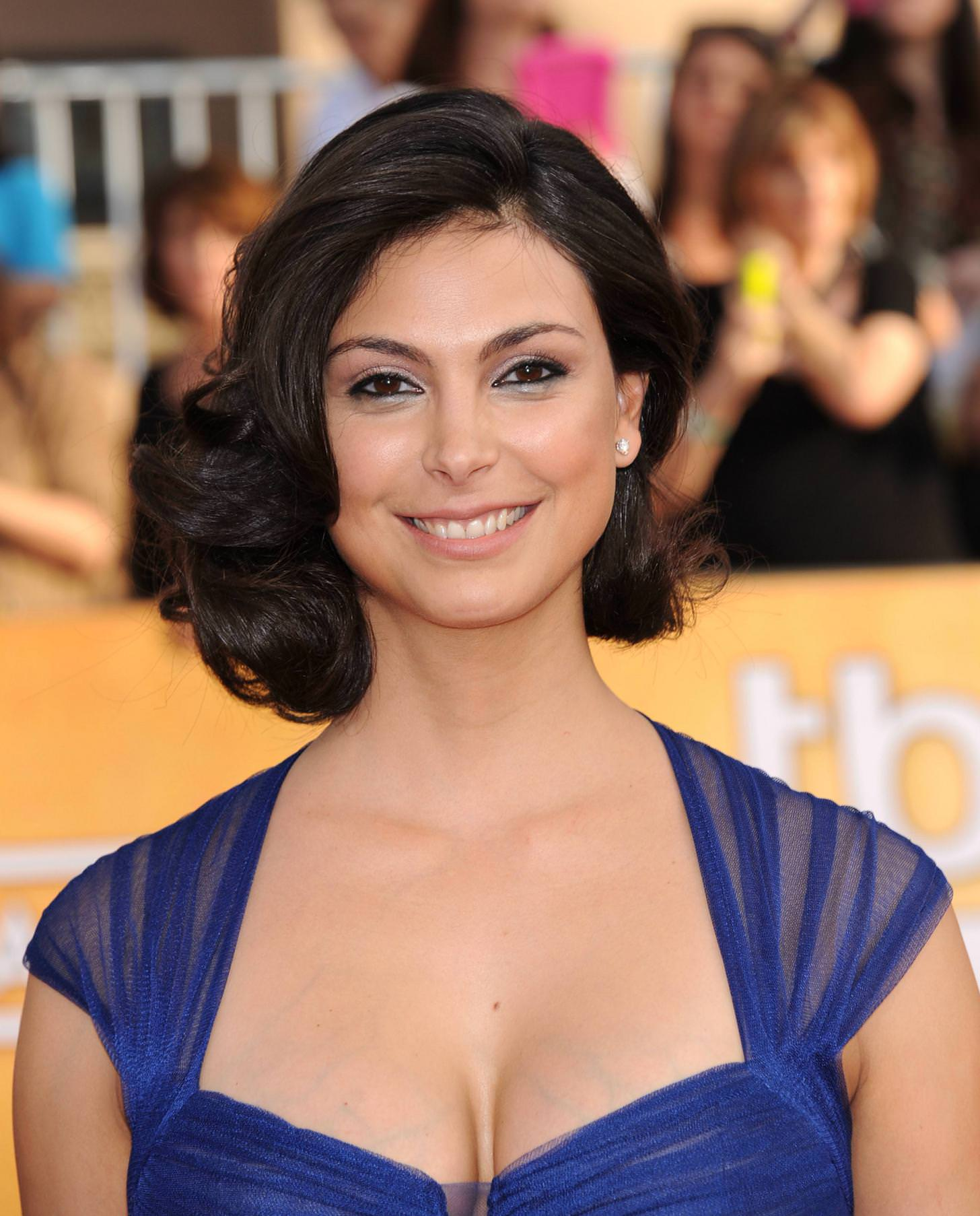 Morena Baccarin fappening