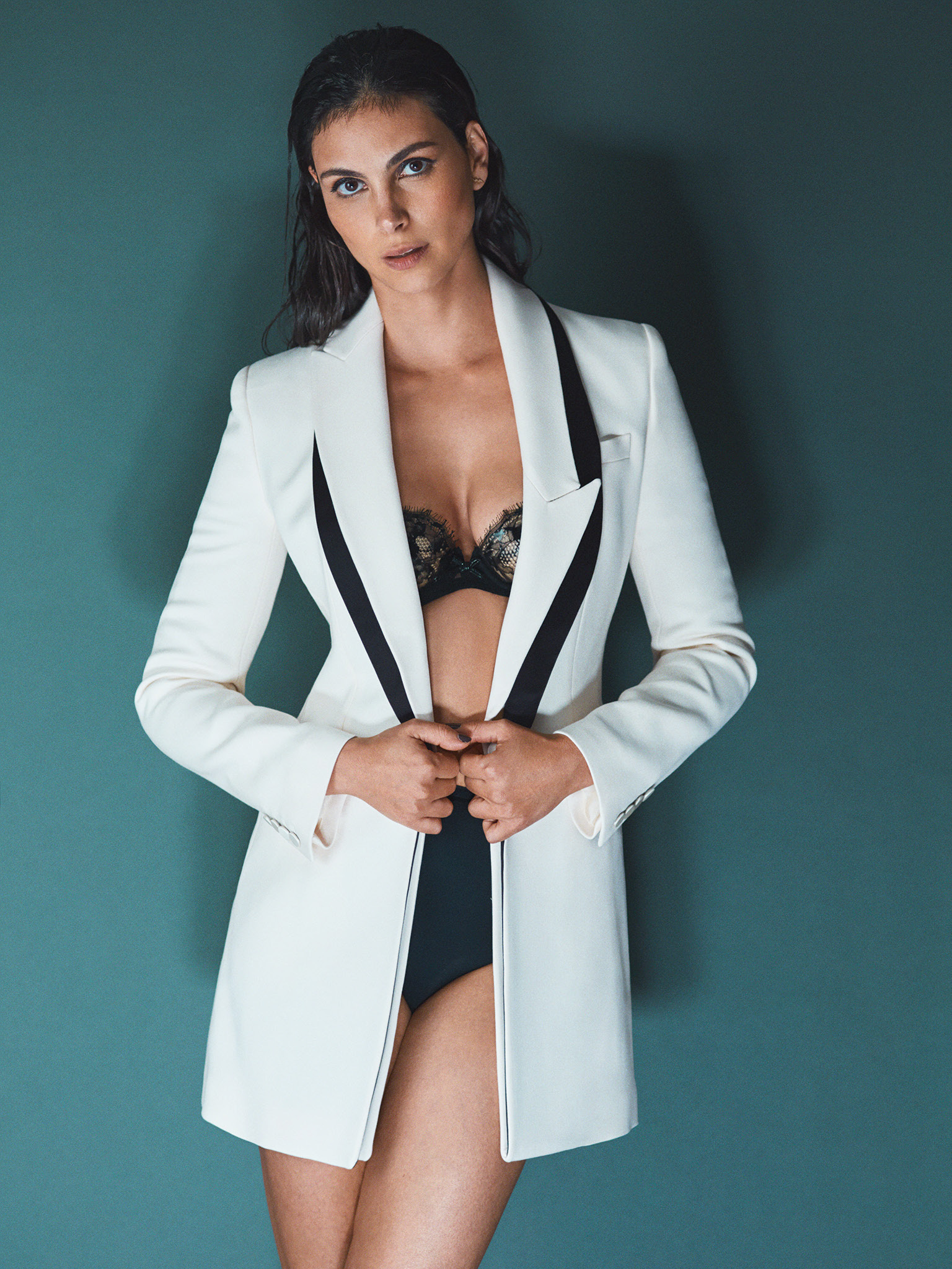 Morena Baccarin pussy