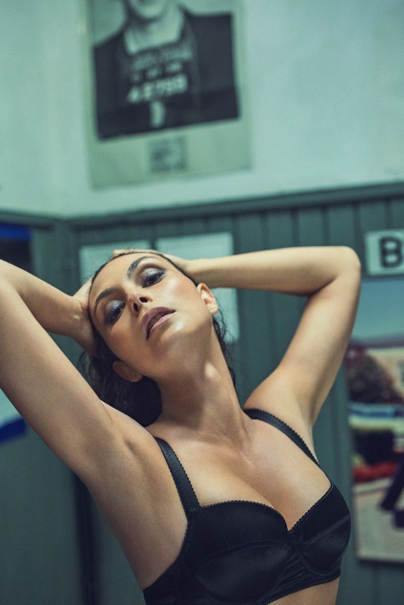 Morena Baccarin the fappening