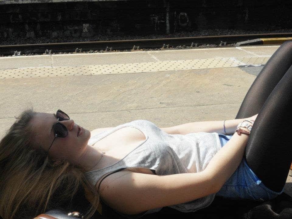 Sophie Turner hot
