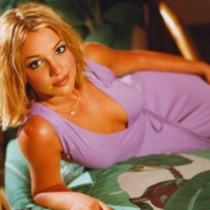 Britney Spears naked