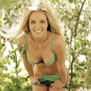 Britney Spears sexy leaks