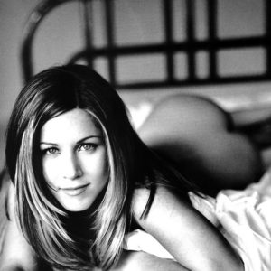 Jennifer Aniston sexy ass