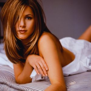Jennifer Aniston the fappening