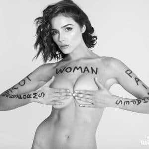 Olivia Culpo nude Sports Illustrated pics (9)